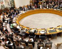 Письмо Терезы Мэй заставило РФ экстренно созвать Совбез ООН
