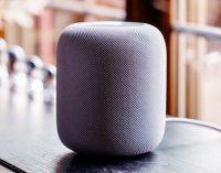 Apple снижает производство HomePod