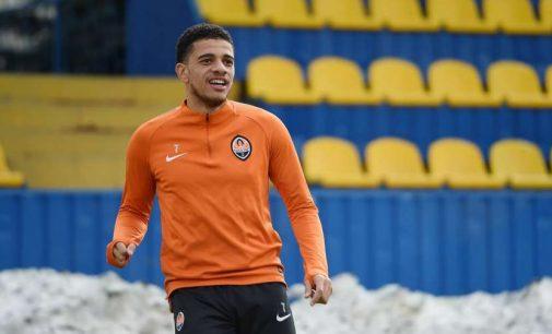 Тайсон: «Если Красников будет работать в «Динамо», то киевляне смогут построить сильную команду»