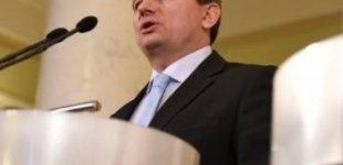 Лидер фракции БПП о «записях Онищенко»: фейки мы не комментируем