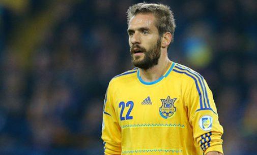 Гол украинца Девича помог выиграть швейцарцам