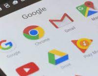 Gmail ожидает смену дизайна