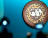 Глава НБУ отбыл на собрание МВФ в Вашингтон во главе делегации Украины