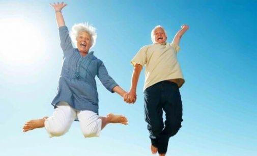 Ученые о влиянии Солнца на долголетие