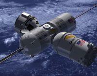 Orion Span хотят построить отель на орбите Земли до 2022 года