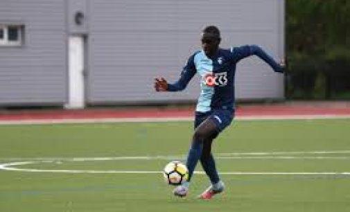 Защитник футбольного клуба Франции умер в 18 лет