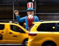 Большие данные служб такси проливают свет на работу Федерал Резерв Систем