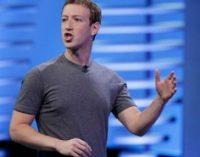 Цукерберг рассказал о сроках решения проблемы безопасности в Facebook