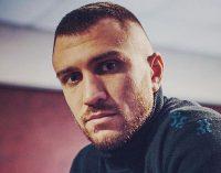 Ломаченко: «Линарес — опасный боксер, он очень хороший боец»