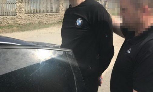 СБУ пресекла вымогательство денег с участников АТО
