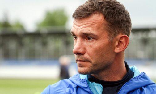 Шевченко: ««Ювентус» и «Рома» провели практически идеальные матчи»