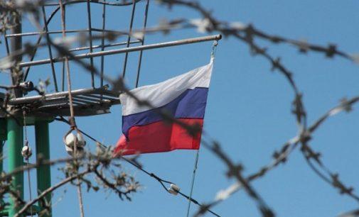 Порошенко подписал указ о введении санкций против России