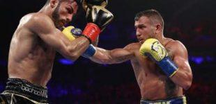 Линарес заинтересован в реванше с Ломаченко