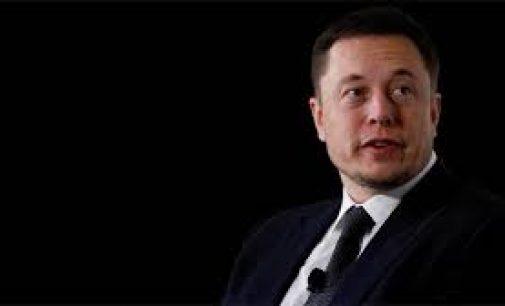 Илон Маск приобрел акции Tesla на 10 млн долларов