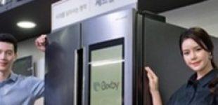 """К 2020 году ИИ-ассистент Bixby появится во всей """"умной"""" технике Samsung"""