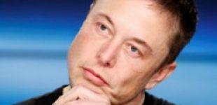 Уже занято: Илон Маск пытался купить домен украинского СМИ