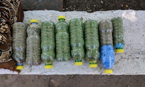 На Луганщине ликвидировали наркогруппировку