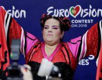 СМИ: «Евровидение – 2019» могут перенести из Израиля в Австрию