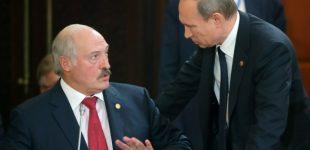 Путин потерял поддержку Лукашенко, — разведка США