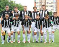 «Полтава» вместо дебюта в Премьер-лиге прекращает существование
