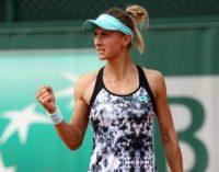 Цуренко обыграла россиянку на пути к четвертьфиналу Бирмингема
