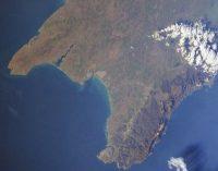 Известное на весь мир издание опубликовало карту с «ничьим» Крымом