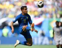 ЧМ-2018: Бразилия вырвала победу над Коста-Рикой