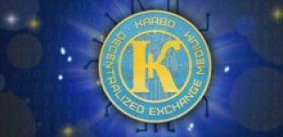 Курс української криптовалюти Karbo опустився