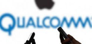 Apple хочет, чтобы из иска Qualcomm были убраны четыре патента