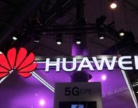 В сети появилось фото смартфона Huawei Mate 20