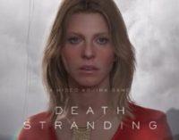 На постере Death Stranding обнаружено зашифрованное музыкальное послание