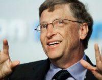 Google и фонд Билла Гейтса создадут революционную систему хранения энергии