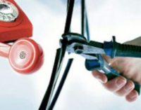 В Мариуполе поймали очередного «кабельного» вора, совершившего 10 краж