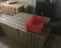 На Хмельнитчине пресекли масштабное изготовление и реализацию контрафактного алкоголя