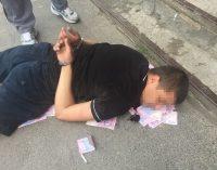 В Хмельницком обезвредили организованную преступную группировку