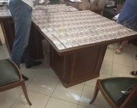 В Запорожье на взятке в 25 тысяч долларов погорел адвокат