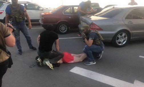 В Одессе пресекли деятельность группировки фальшивомонетчиков