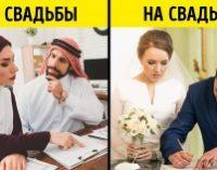 Как знакомятся, женятся иразводятся пары вЕгипте