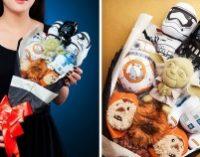 Вещи, откоторых будут без ума фанаты «Звездных войн» ипростоте, кто любит крутой дизайн