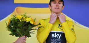 Тур де Франс-2018: Томас оформил дубль в горах и сохранил желтую майку