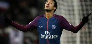 Неймар опроверг переход из «ПСЖ» в «Реал»
