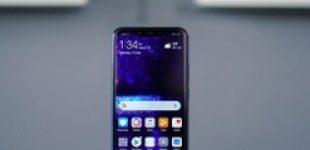 Представлен смартфон Huawei Nova 3i с чипом Kirin 710