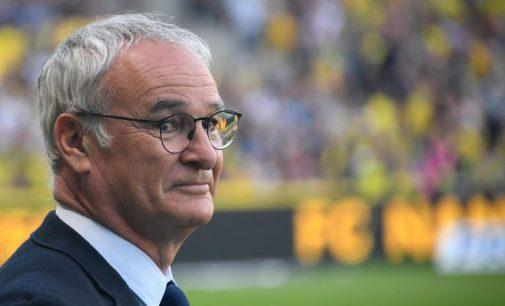 Тренер «Ромы» покинет команду по окончанию сезона