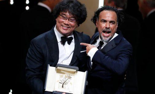 Золотая пальмовая ветвь. Кто победил на Каннском кинофестивале 2019