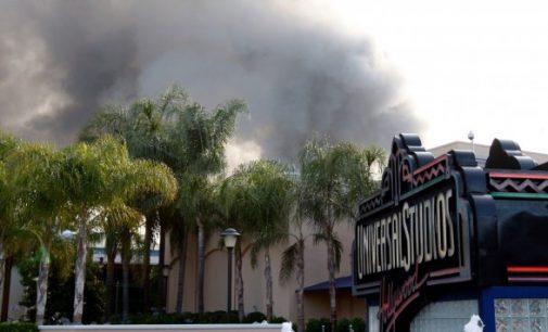 Музыканты подали в Universal иск на 100 миллионов долларов из-за пожара, уничтожившего их записи