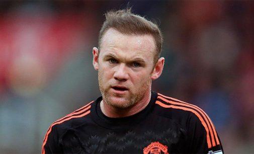 Руни: «МЮ должен перестраиваться с более молодыми футболистами»