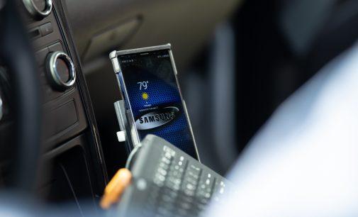 Полицейским Чикаго будут работать с Samsung Galaxy