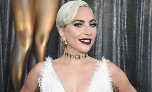 Леди Гага рассказала о макияже и привлекательности