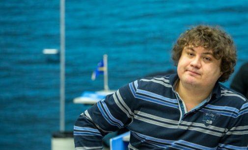 Украинец выиграл в первом раунде Кубка мира по шахматам