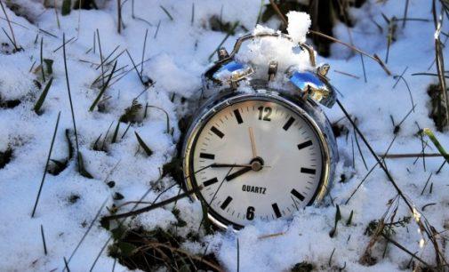 """Меньше кофе и гаджетов: как избежать стресса от перехода на """"зимнее"""" время"""